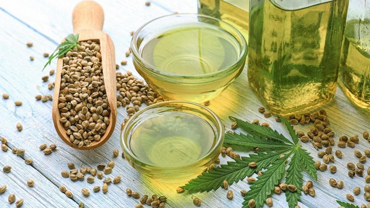 Hemp vs marijuana cbd oil