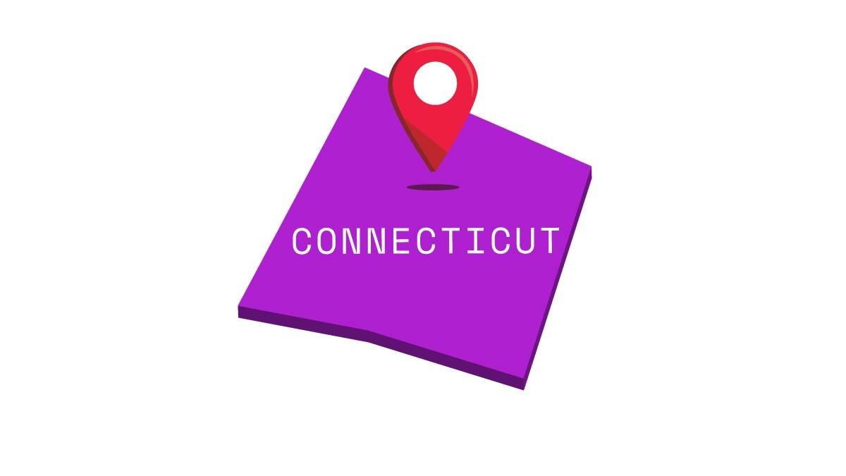 Illustration of Connecticut